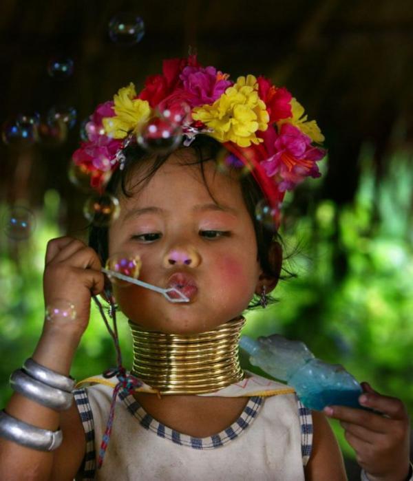 بکش و خوشگلم کن های جهانی! (+عکس)