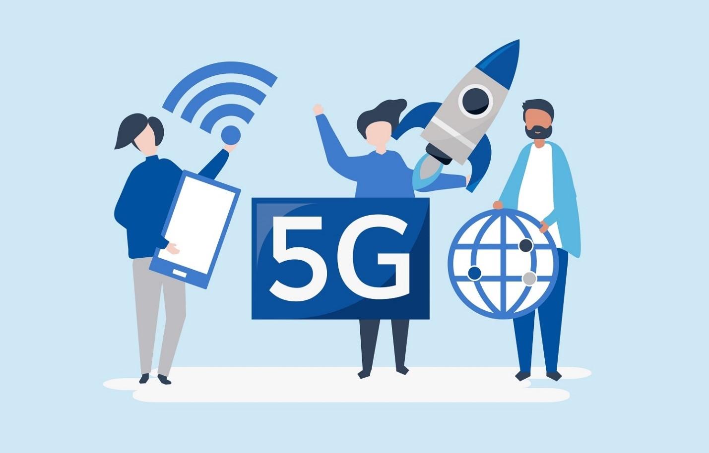 معرفی هشت دستهبندی جدید از کاربردهای تجاری 5G  توسط هوآوی
