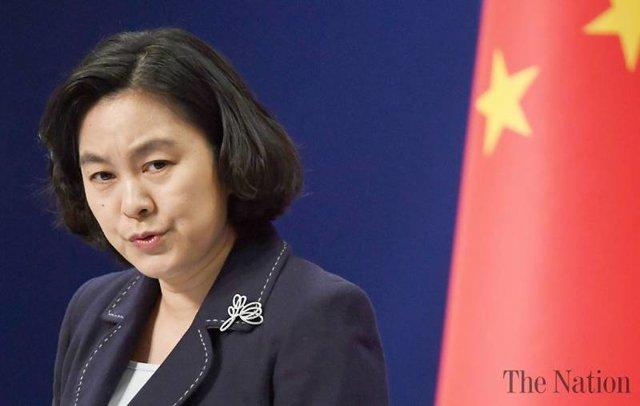 چین: دلیلی برای حضور در مذاکرات خلع سلاح هستهای نداریم