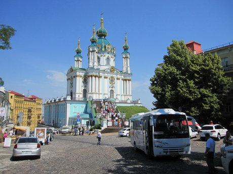 نشریه پولتیکو: ترامپ در تلاش برای ساخت تفریحگاه در اوکراین بوده