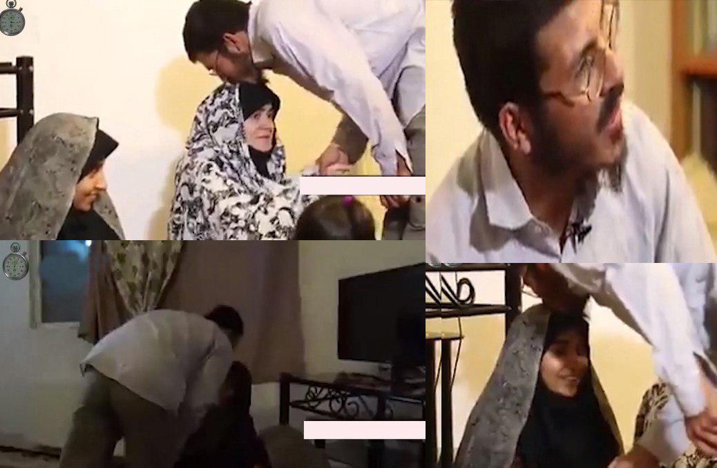 مدافعان ازدواج جهادی: نگویید هَوو بگویید هَمشوی