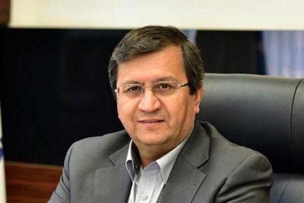 رئیس بانک مرکزی: شاهد منطقیتر شدن قیمت ارز در بازار خواهیم بود