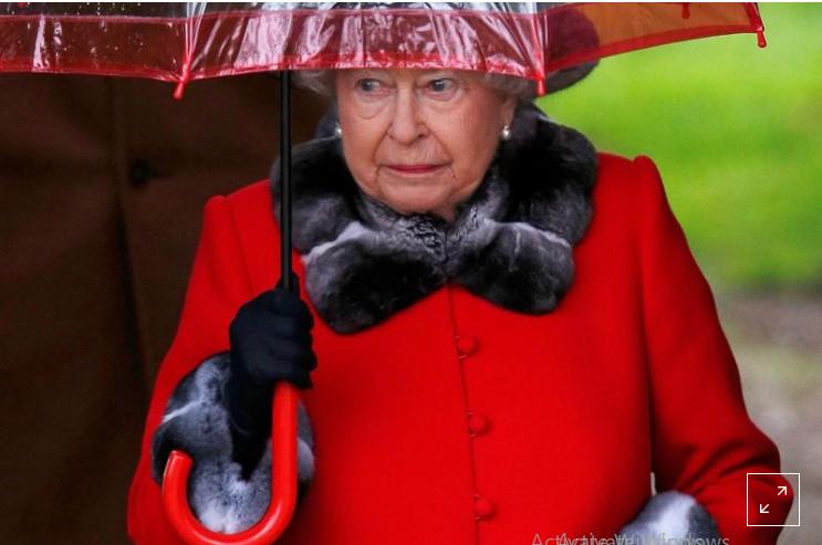 توقف تهیه لباس با خز طبیعی برای ملکه انگلیس