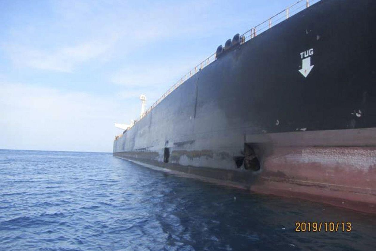 ایران: دریای سرخ نا امن است/ حمله به 3 نفتکش ایرانی در 6 ماهه گذشته