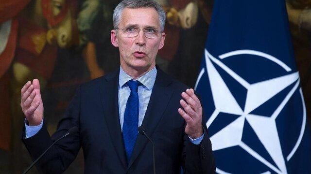 ناتو: اگر آلمان به آمریکا پشت کند، اروپا به خطر میافتد