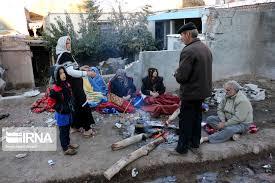 خسارت دیدگان زلزله آذربایجانشرقی بیمه بیکاری می گیرند