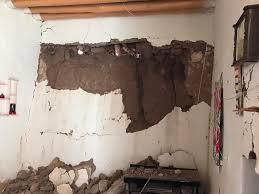 تخریب بیش از 1500 واحد مسکونی در زمین لرزه آذربایجان شرقی