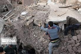 529 مصدوم زمینلرزه در آذربایجانشرقی