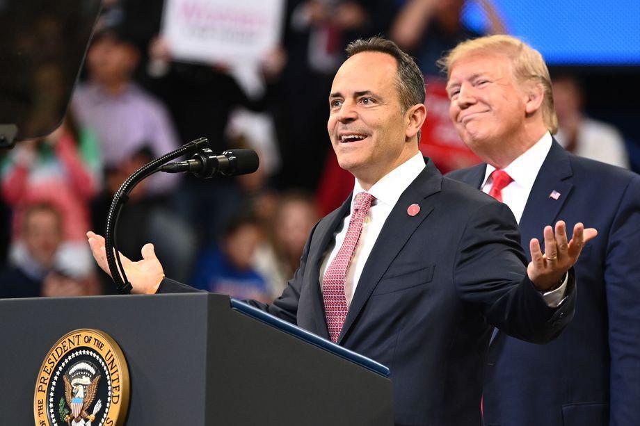 ترامپ و جمهوری خواهان نقره داغ شدند