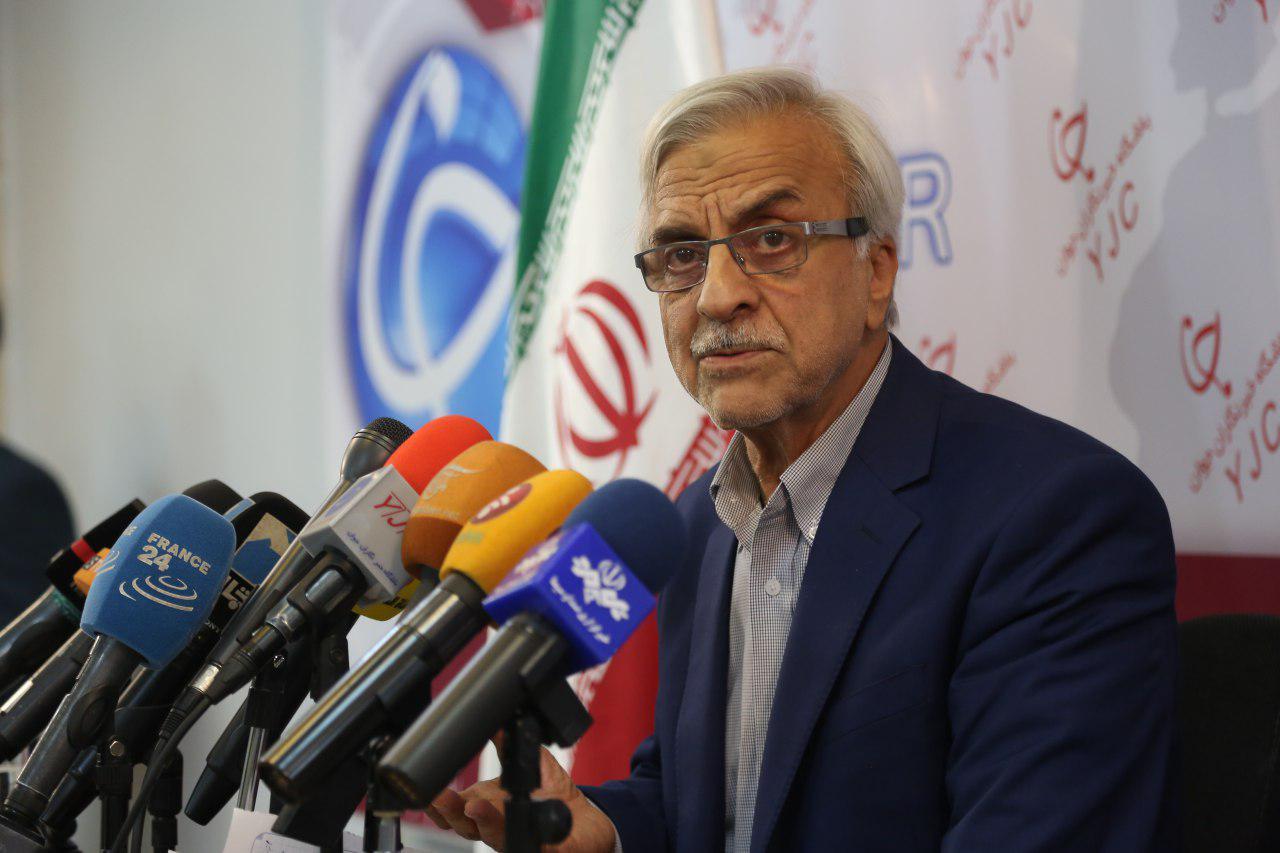 هاشمی طبا: دولت ابرقدرت نیست/ قطعه سازان به کشور خدمت کرده اند