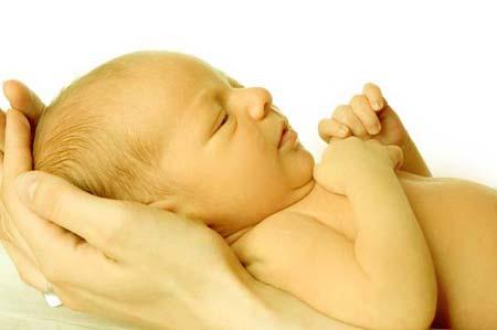 درمانهای خانگی زردی نوزاد