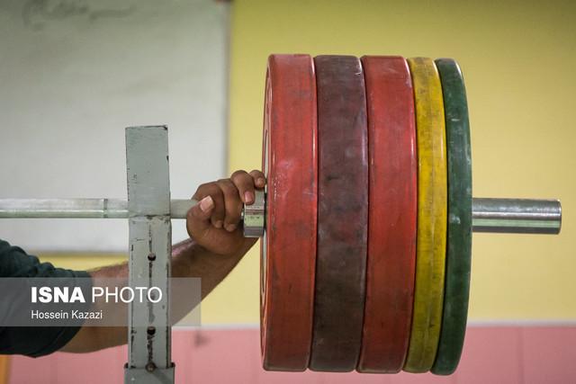 اسامی وزنهبرداران دعوت شده به اردوی تیم ملی برای مسابقات ترکیه