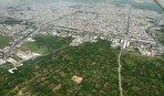 باغستان تاریخی قزوین؛ تخریب با میلیاردها تومان هزینه (فیلم)