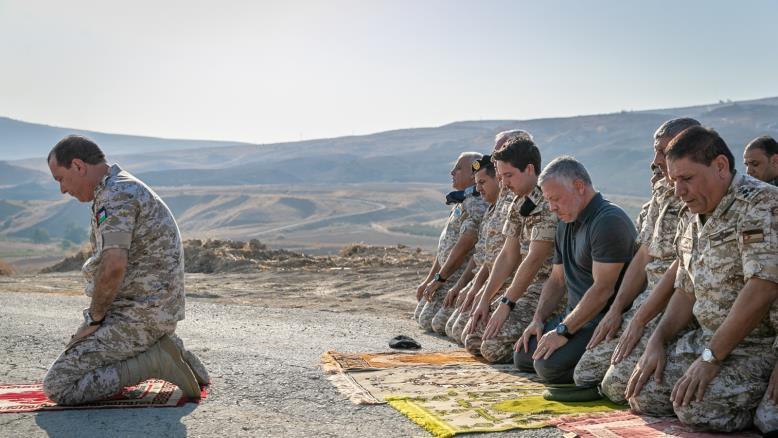 انقضای یک قرارداد: اردن زمینهایش را از اسرائیل پس گرفت