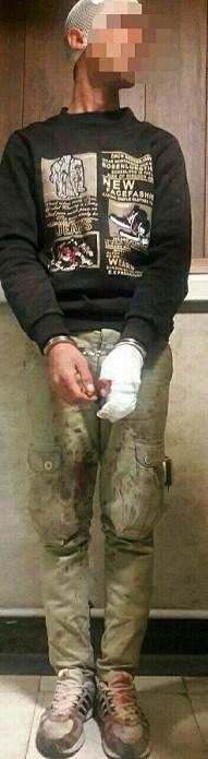 پایان راه قتل خونین جوان 24 ساله در خیابان شمشیری تهران