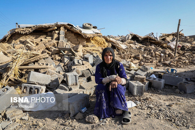 نقش اینستاگرام 3 سلبریتی در کمک به زلزلهزدگان کرمانشاه