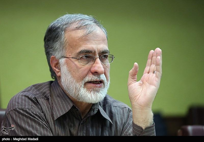 عطریانفر: آقای روحانی! از فرصت تاریخی ایجاد شده در قوهقضاییه استقبال کنید