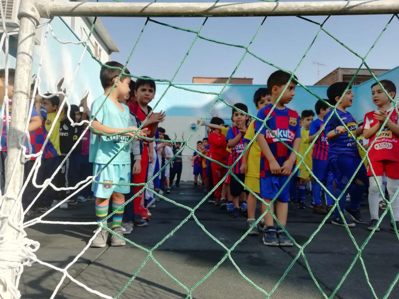 رئیس اداره ورزش و جوانان اهواز: سه گام هدف گذاری برای استعدادیابی در مدارس/ سرانه فضای ورزشی در سالهای اخیر 2 برابر شده