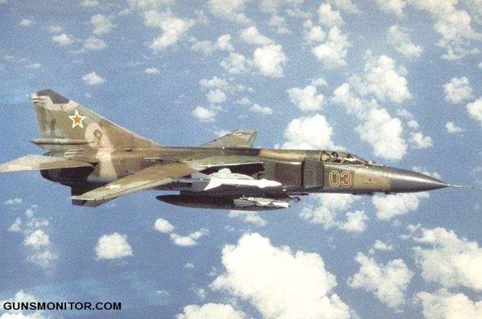 سریع و خشن؛ منتخبی از سریعترین هواپیماهای نظامی جهان! (+تصاویر)