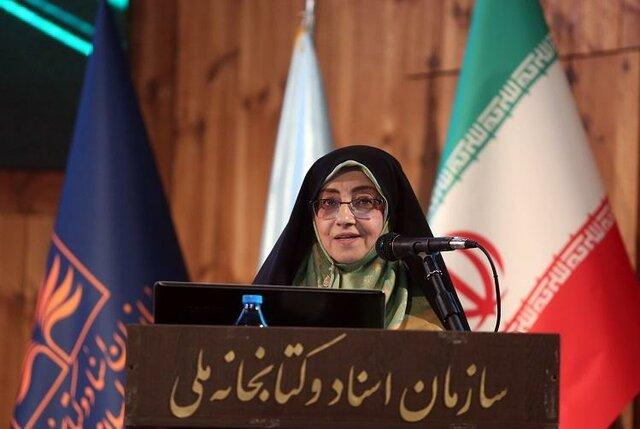 توضیح رئیس سازمان اسناد و کتابخانه ملی درباره آبگرفتگی آرشیو اسناد