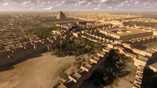 دانستنیهای جالب درباره بینالنهرین باستان
