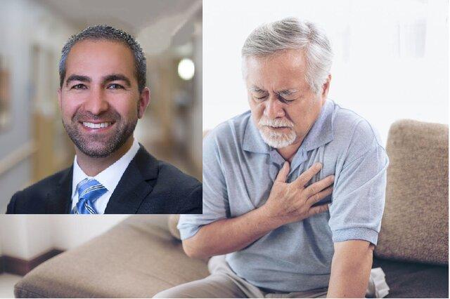 کشف جهشهای ژنتیکی عامل حمله قلبی با همکاری دانشمند ایرانی