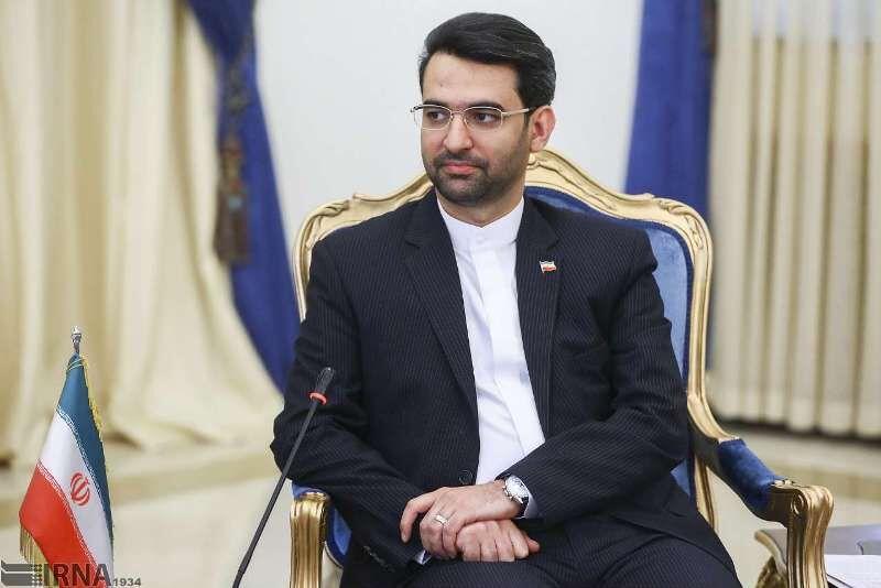 وزیر ارتباطات: اینترنت به دستور شورای امنیت کشور قطع شده