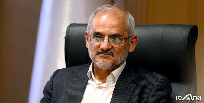 وزیر آموزش و پرورش: توافق با وزارت نیرو برای جلوگیری از قطع آب و برق مدارس
