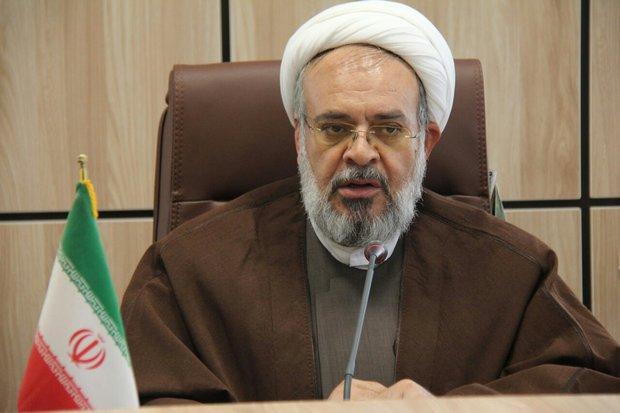 دادگستری: دستگیری  30 اغتشاشگر در زنجان