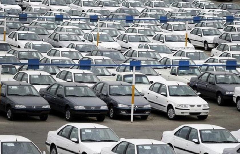پیش فروش جدید 7 محصول ایران خودرو در 29 آبان 98 (+جزئیات و جدول)