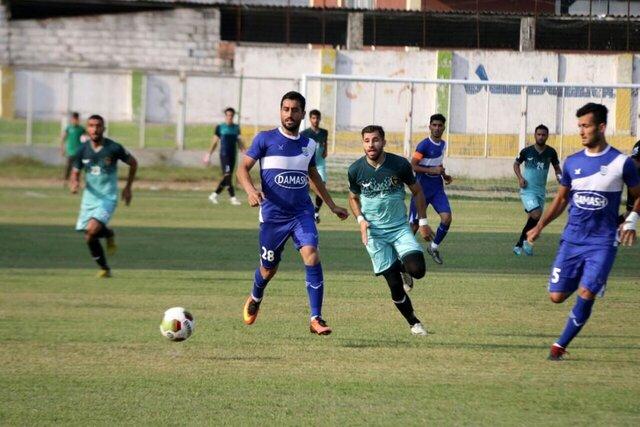 لغو 6 مسابقه از هفته چهاردهم لیگ دسته اول