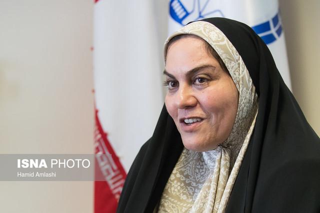 فاطمه سعیدی (نماینده مجلس): حق دسترسی به اینترنت حقالناس است