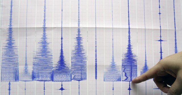 زمینلرزه ۶.۳ ریشتری در روسیه