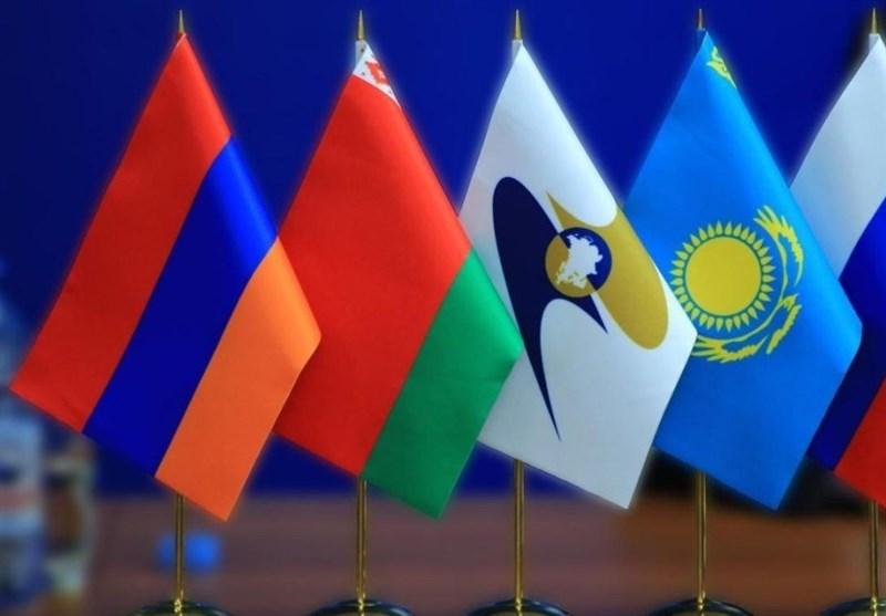 عضویت ایران در اتحادیه اوراسیا و فرصتهایی که فراهم خواهد شد