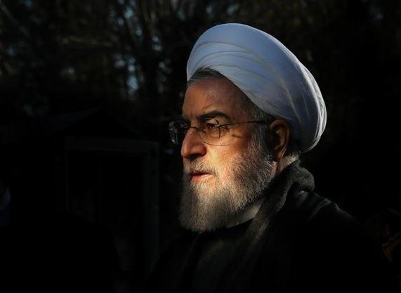 با مردم کم حرف میزنی آقای روحانی!