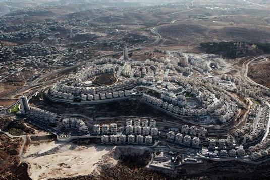 اتحادیه اروپا: محکومیت اقدام آمریکا در مشروعیت بخشی به شهرک سازی اسرائیل در فلسطین