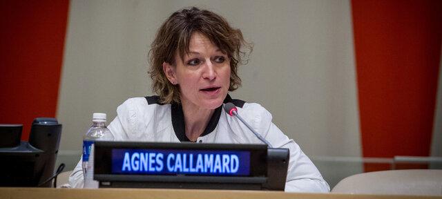 سازمان ملل: وضعیت