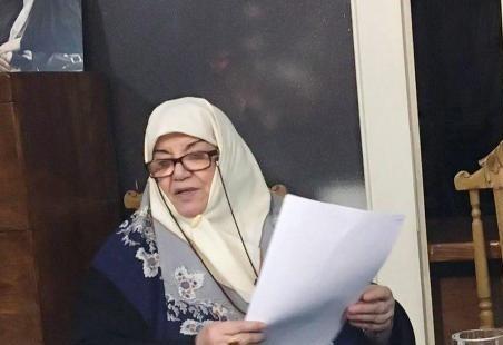 اعظم طالقانی؛ زنی یادآور حس و حال سال 58