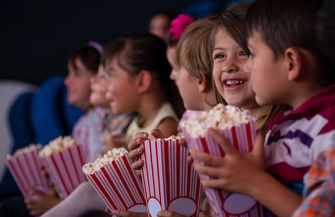 فیلمی برای کودکانمان روی پرده نیست!