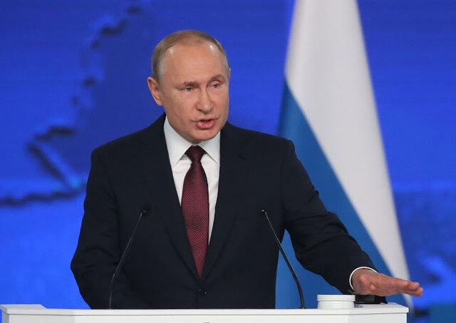 پوتین با شورای امنیت روسیه اجرای یادداشت تفاهم سوریه را بررسی کرد