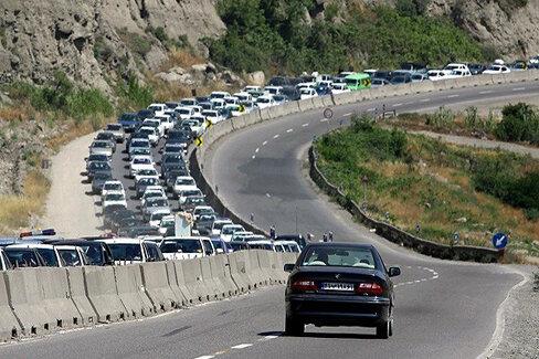 اعلام  محدودیتهای ترافیکی آخر ماه صفر