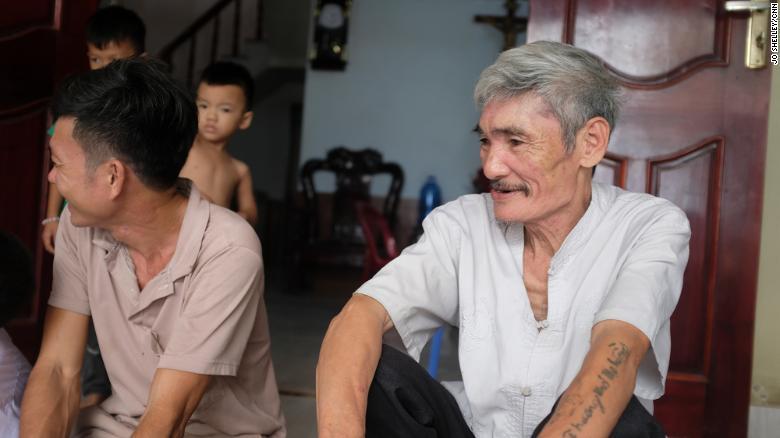 سفر غیر قانونی به اروپا آفت جان جوانان ویتنام