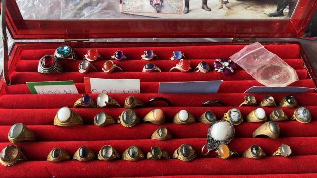 قضیه الماس آبی؛ راز جواهرات مسروقه شاهزاده سعودی