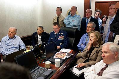 اوباما و ترامپ/ واکنش متفاوت دو رئیس جمهور در مرگ رهبران القاعده و داعش