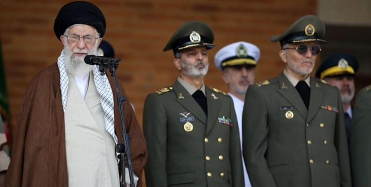 مقام معظم رهبری: به دلسوزان عراق و لبنان توصیه میکنم اولویتشان را علاج ناامنی قرار دهند