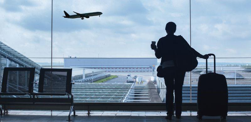 ترانزیت فرودگاهی چیست؟
