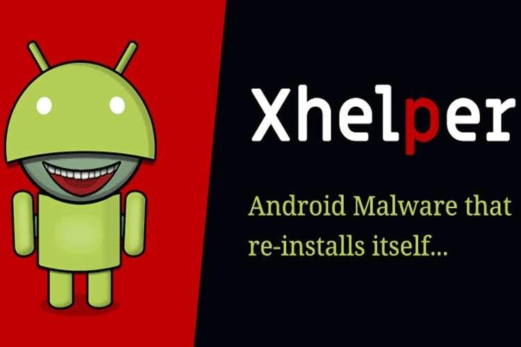 بدافزار خطرناک xHelper در کمین اندرویدیها