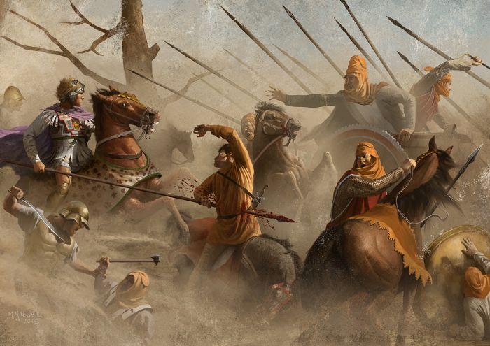 هنر جنگ؛ آموزه هایی از 3000 سال پیش برای کار و زندگی