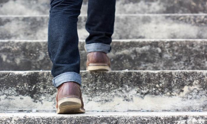 چگونگی پیادهروی با هدف کاهش وزن