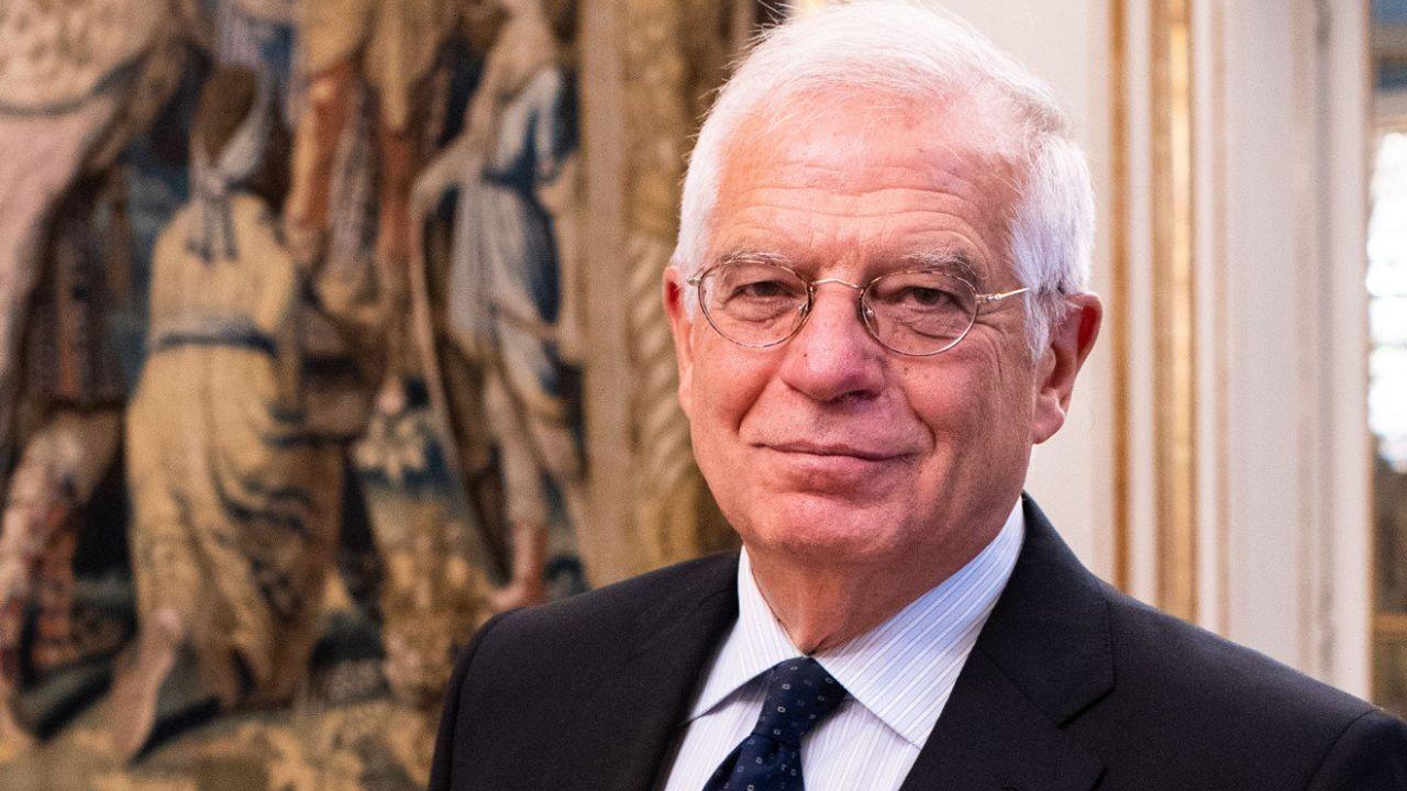 «جوزپ بورل» به طور رسمی مسئول سیاست خارجی اتحادیه اروپا شد